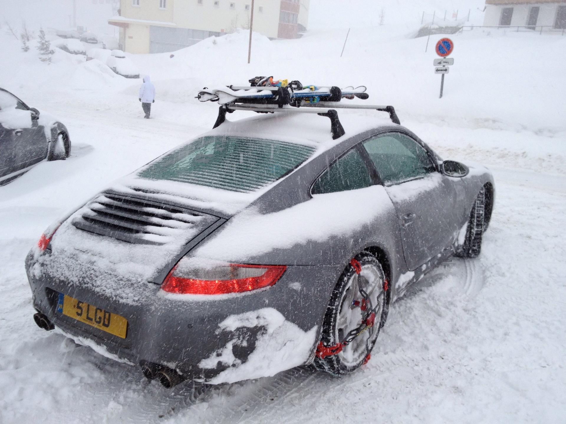 The 911 It S A Very Practical Car Page 1 Porsche